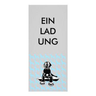 Great Dane imagen Lonas Personalizadas