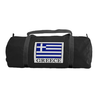 Grecia Bolsa De Deporte