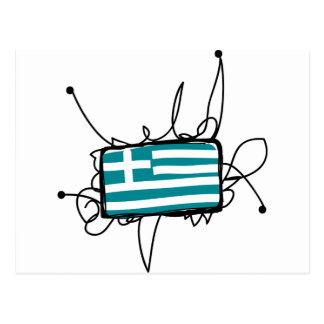Grecia Postales