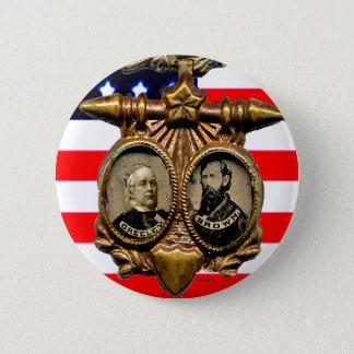 Greeley-Brown - botón