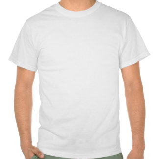 Green Moustache with balls T Shirts