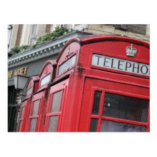 Greenwich, Londres Postal