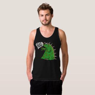 Greep Camiseta De Tirantes