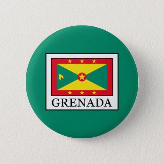 Grenada Chapa Redonda De 5 Cm