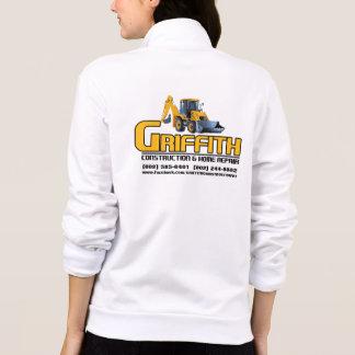 Griffith Constructioin (ayuda de la compañía) para