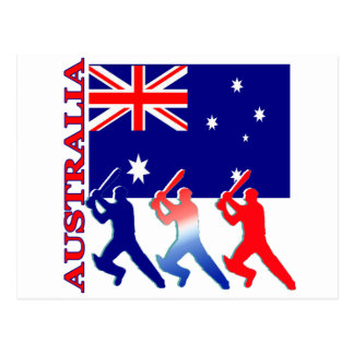 Grillo Australia Postal
