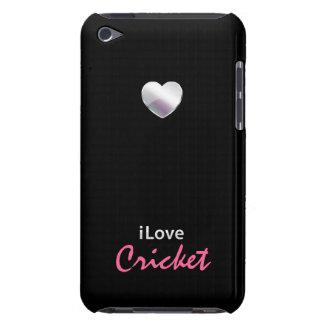 Grillo lindo Case-Mate iPod touch carcasa