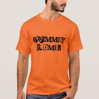grimmeyoldmen camiseta