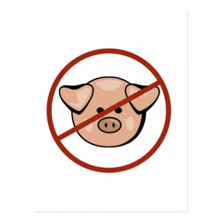 Gripe de los cerdos postal