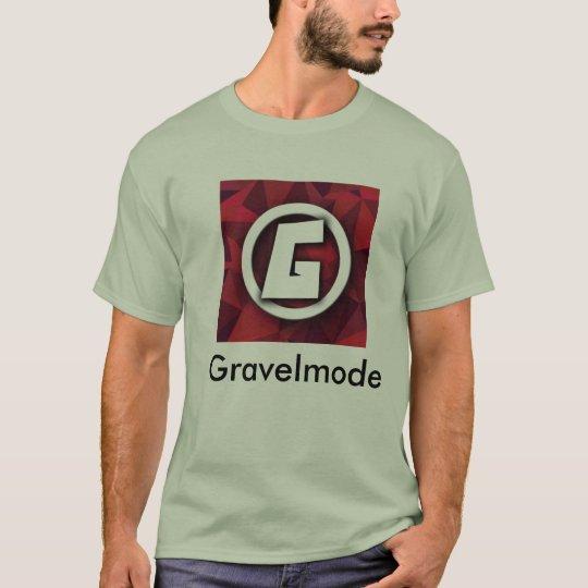 Gris de Gravelmode Camiseta