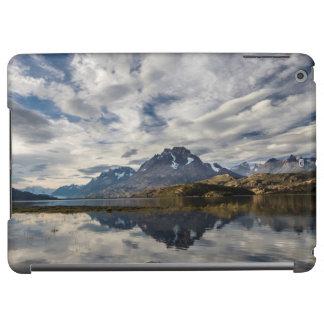Gris de Lago. Cordillera del Paine 2