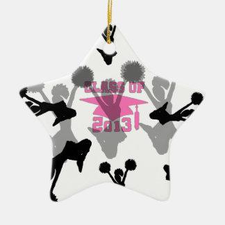 gris rosado 2013 ornamento de reyes magos
