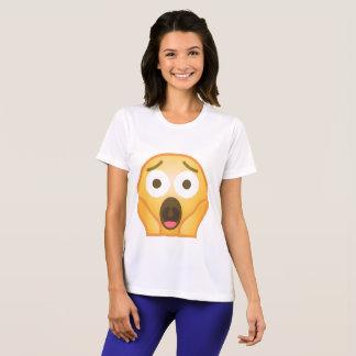 Grito Emoji Camiseta