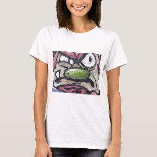 Grouch mega camiseta