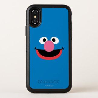 Grover hace frente a arte