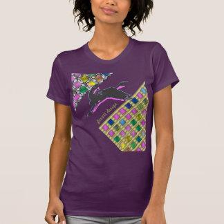 Grulla pareja Karo Camisetas