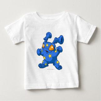 Grundo estrellado camisas