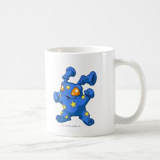Grundo estrellado tazas de café