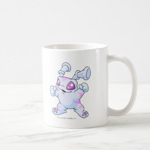 Grundo rayó taza