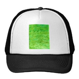 Grunge Background2 verde Gorros