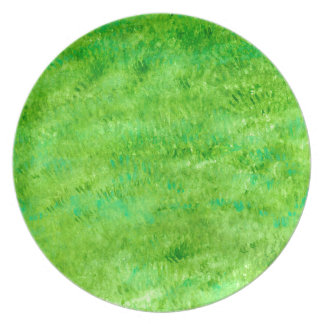 Grunge Background2 verde Plato