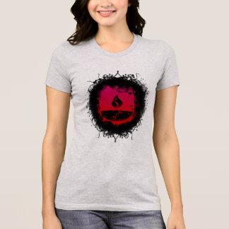 Grunge Diwali Camiseta