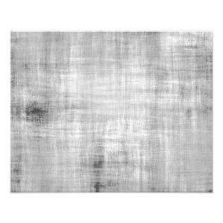 Grunge gris texturizado arte con fotos