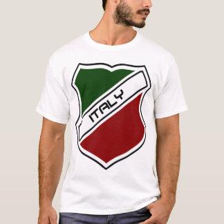 GSix Italia Camiseta