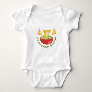 Guac Botom Body Para Bebé