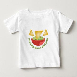 Guac Botom Camiseta De Bebé