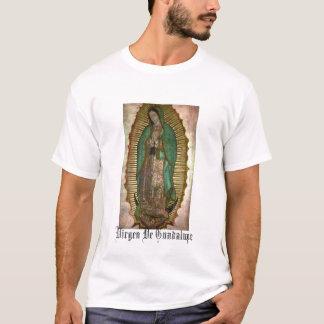 Guadalupe, Virgen De Guadalupe Camiseta