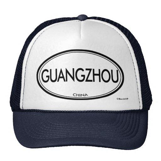 Guangzhou, China Gorras De Camionero