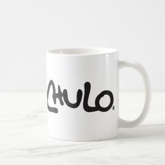 GUAPO CHULO® TAZA DE CAFÉ