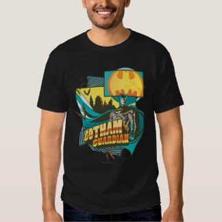 Guarda de Gotham Camiseta