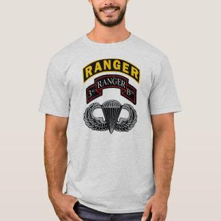 Guardabosques: 3ro Batería Camiseta
