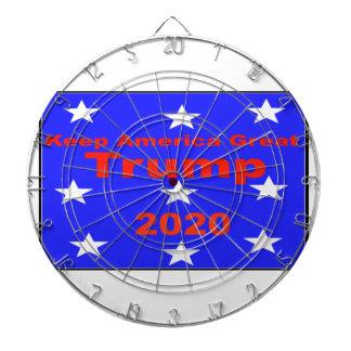 Guarde el lema político del triunfo 2020 de diana