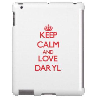Guarde la calma y ame Daryl