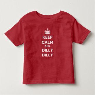 Guarde la camiseta del jersey del niño del