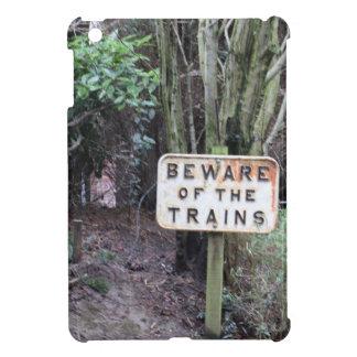 ¡Guárdese de los trenes! - Gama