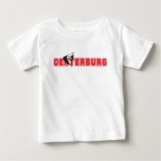 Guardia de honor de Centerburg Camiseta De Bebé