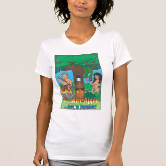 Guardias of Eden - damas Camisetas