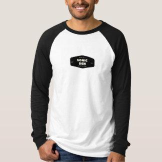 Guarida de Sonic Camiseta