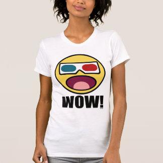 ¡Guau! 3D Camiseta