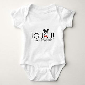 Guau Body Para Bebé