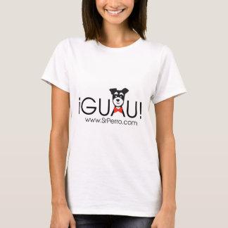 Guau Camiseta