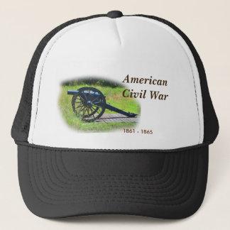 Guerra civil americana - gorra