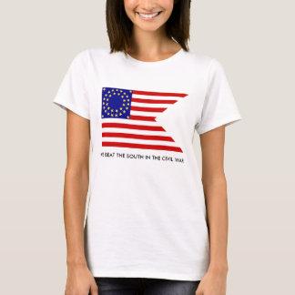Guerra civil camiseta