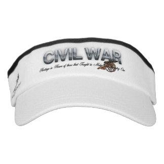 Guerra civil de ABH Visera