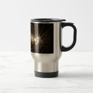Guerras de las Galaxias Taza De Café