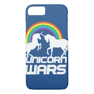 Guerras del unicornio con el caso del iPhone del Funda iPhone 7